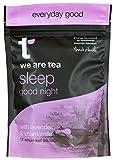 We Are Tea Sleep Whole Leaf Teabags, Pack of 3, Total 36 Teabags