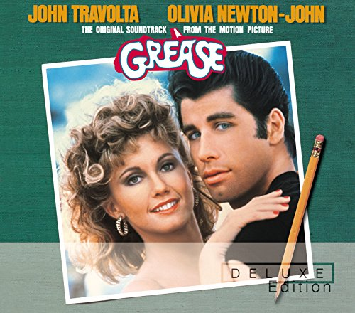 Grease (Deluxe Edition)