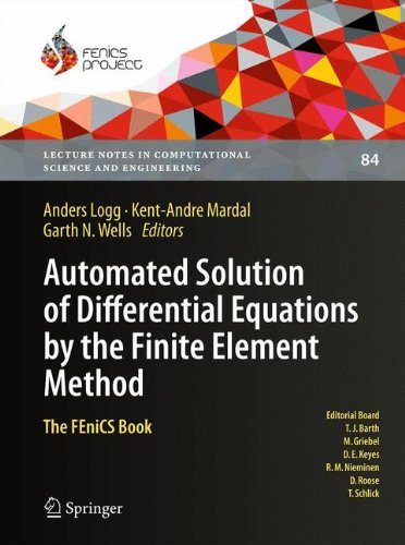 automated-solution-of-differential-equations-by-the-finite-element-method-the-fenics-book