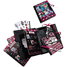 Monster High V1137 - Diario da paura