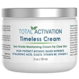 Collagen Boosting Anti-Aging Moisturizing Face Cream, Dry/Oily/Sensitive, Day & Night Anti-Wrinkle Clear Skin