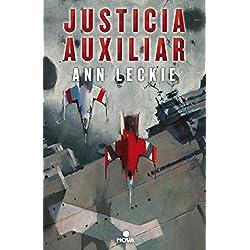 Justicia auxiliar (Imperial Radch 1) (Nova) Premio Nébula 2013