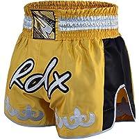 RDX Short Boxe Muay Thai MMA D'entraînement Fightshort Combat Sport Arts Martiaux