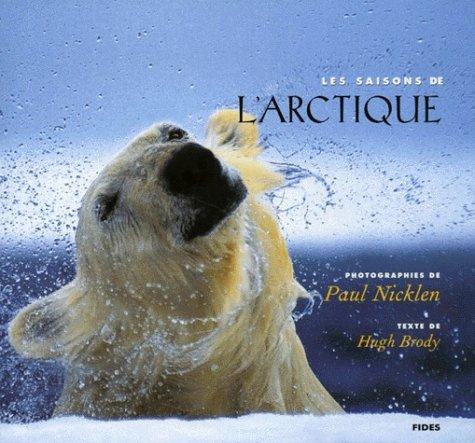 Les saisons de l'Arctique
