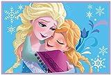 Grand-Tapis-Descente-de-Lit-Disney-Cars-Frozen-Ou-Princesse-Modle-Alatoire-Livraison--lunit