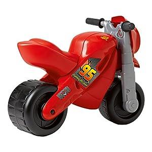FEBER - Moto Cars 2 (Famosa 800008371)