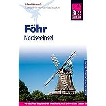 Reise Know-How Föhr: Reiseführer für individuelles Entdecken