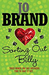 Sorting Out Billy