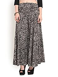Trend Arrest Animal Print Palazzo Pants