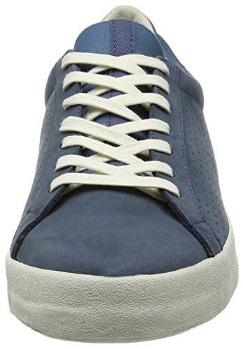 ALDO Mick, Sneakers Basses homme Bleu (Medium Blue / 6)