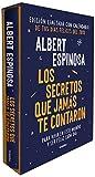Los secretos que jamás te contaron (edición especial con calendario 2018): Para vivir en este mundo y ser feliz cada día (FUERA DE COLECCION)
