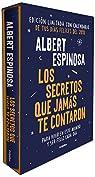 Edición especial con calendario 2018. Los secretos que jamás te contaron par Espinosa