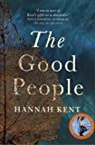 #10: The Good People