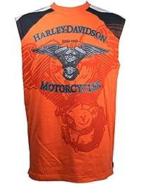 HARLEY-DAVIDSON ORIGINAL SHIRT MEN SIZE L