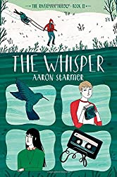 The Whisper (Riverman Trilogy)