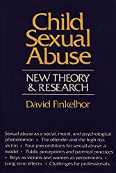 Child Sexual Abuse: New Theory and Research