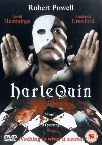 harlequin-1980-dvd