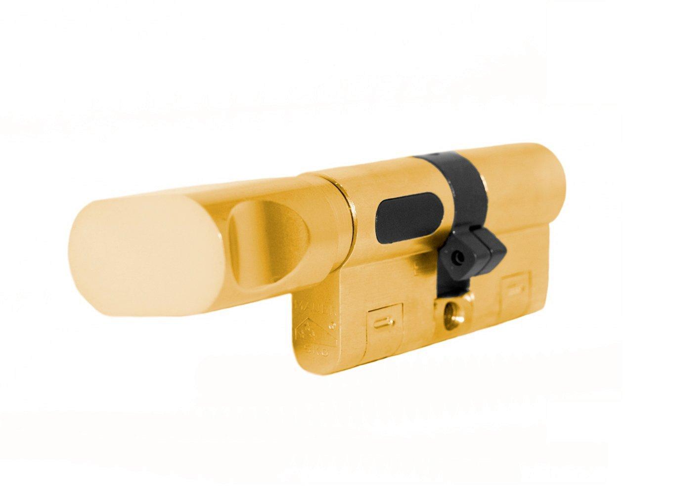 COM-FOUR/® 2x tapete redondo para lavabo en blanco /Ø 32 cm tapete de enjuague que protege la superficie del fregadero y los platos blanco - 2 piezas