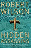 The Hidden Assassins (Javier Falcon)