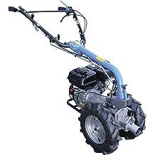 Güde 95180 Motoreinachser, Blau, 132,5 x 59 x 110 cm