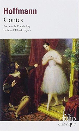 Contes par E.T.A. Hoffmann