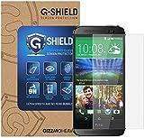 G-Shield Displayschutzfolie für HTC Mini 2 Hartglas Schutzfolie