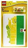 Lego Notebook Z Ćwiekami [KLOCKI]