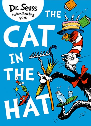 The Cat in the Hat (English Edition)