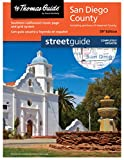 The Thomas Guide Street Guide San Diego County (Thomas Guide San Diego County, Ca Street Guide)