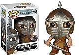 Funko - Figurine Skyrim Elder Scrolls - Whiterun Guard Exclu Pop 10cm - 0849803060657