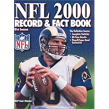 NFL 2000 Record & Fact Book (Official NFL Record & Fact Book)