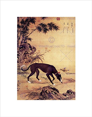 animal-castiglione-ten-prized-dogs-moyuli-greyhound-framed-print-b12x12755