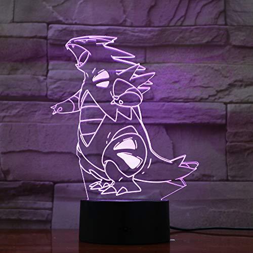 Hot Light batteriebetrieben schön dekoriert Indoor-Nachtlicht Nachtlicht -