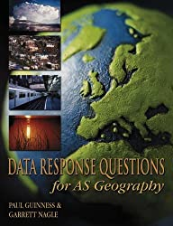 Data Response Questions for As Geography by Paul Guinness (2003-02-28)