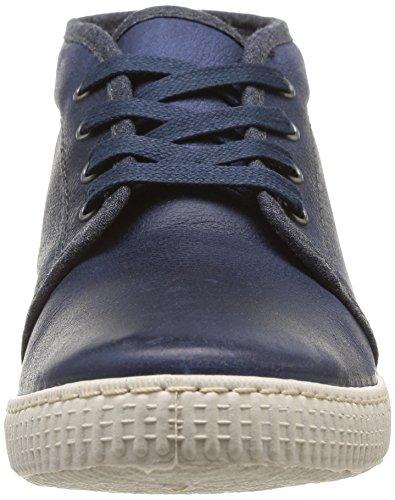 Victoria - Scarpe da ginnastica, Unisex - adulto Blu (Bleu (Marino))