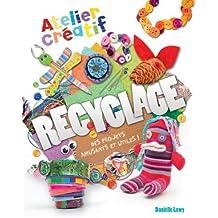 Recyclage : Atelier créatif