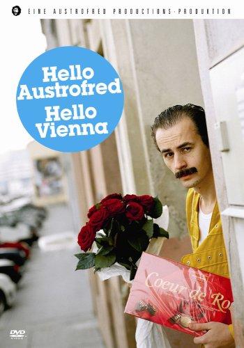 Austrofred: Hello Austrofred, Hello Vienna [2 DVDs]