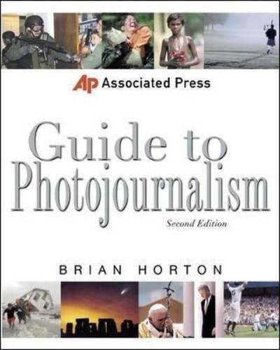 Associated Press Guide to Photojournalism (NTC Reference)