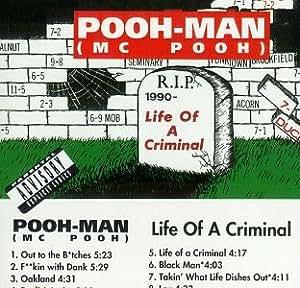Life of a Criminal [Import allemand]