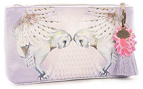 papaya-art-snow-owls-oilcloth-vegan-cosmetic-pouch-make-up-accessory-travel-bag-by-papaya-art