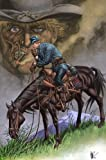 Jonah Hex Welcome To Paradise TP (All Star Western)