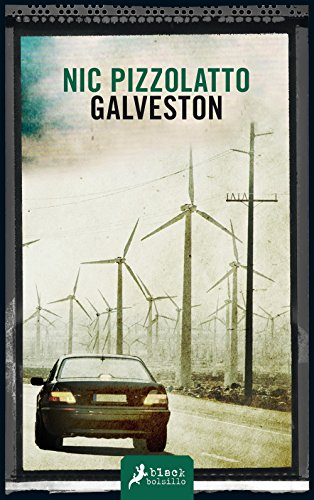 GALVESTON -LB- (Sblack) (Letras de Bolsillo)