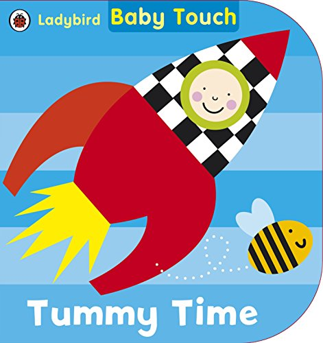 Baby Touch: Tummy Time