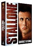 Stallone: Creed + Cobra + Demolition Man + Match retour + À nous la victoire + Tango & Cash + Assassins + L'expert