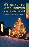 Weihnachtsgeschichten am Kamin 14
