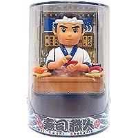 Solaire Figurine- Samurai/Ninja/Gare/Sumo Geisha/Maiko Bushido