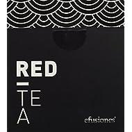Efusiones Te Rojo - 8 Unidades
