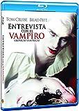 Entrevista Con El Vampiro - Edición 20° Aniversario [Blu-ray]