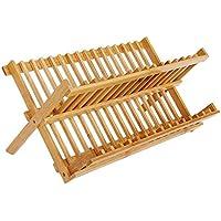 Suchergebnis Auf Amazonde Für Abtropfgestell Holz Küche Haushalt