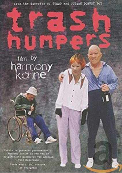Trash Humpers: Amazon.it: Film e TV
